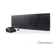 Lenovo 4X30L79928 Keyboard and Mouse Combo - Estonia, W..