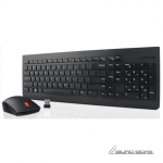 Lenovo 4X30M39503 Keyboard and Mouse Combo - ..