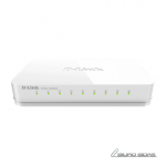 D-Link Switch DGS-1008A/D Unmanaged, Desktop,..