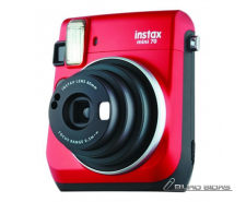 Fujifilm instax mini 70  Instant camera, ISO 800, Focus..