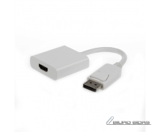 Gembird Adapter cable 0.1 m, HDMI, DisplayPort 204958