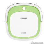 Ecovacs Floor cleaning robot DEEBOT SLIM 2 Ro..