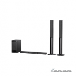 Sony 5.1ch Home Cinema Soundbar System HT-RT4..