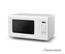 DAEWOO Microwave oven KQG-661BW 20 L, Grill, Electronic..