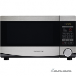 DAEWOO Microwave oven KQG-664BB 20 L, Grill, ..