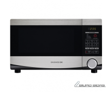 DAEWOO Microwave oven KQG-664BB 20 L, Grill, Touch cont..