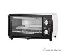 Camry Oven CR 6016  Integrated timer, 9, Black/ silver,..