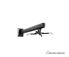Sunne Wall mount, PRO07B, Full motion, Maximum weight (..