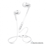 Philips SHB5850WT/00 In-ear, Microphone, White
