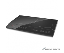 Caso Free standing table hob 02231 Number of burners/co..