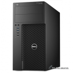 Dell Precision Workstation 3620 Desktop, MT, ..