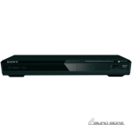 Sony DVD player DVP-SR370B Bluetooth, JPEG, M..