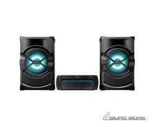 Sony High Power Home Audio System With DVD HCDSHAKEX30 ..