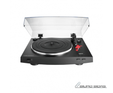 Audio Technica AT-LP3BK Fully Automatic Belt-Drive Ster..