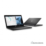 "Dell Latitude 5280 Black, 12.5 "", Full HD, 19.."