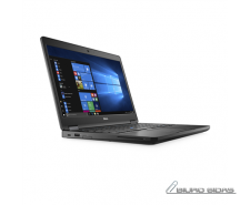 "Dell Latitude 5480 Black, 14.0 "", HD, 1366 x 768 pixels.."