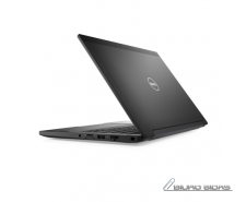 "Dell Latitude 7280 Black, 12.5 "", Full HD, 1920 x 1080 .."