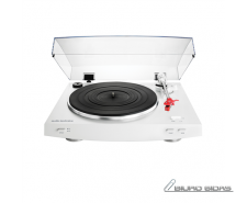 Audio Technica AT-LP3WH Fully Automatic Belt-Drive Ster..