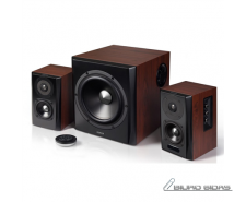 Edifier S350DB Speaker type 2.1, 3.5mm/Blueto­oth/Optic..