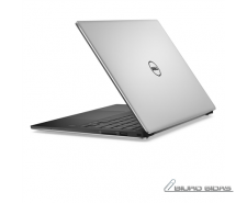 "Dell XPS 13 9360 Silver, 13.3 "", Touchscreen, QHD+, 320.."
