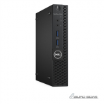 Dell OptiPlex 3050 Desktop, Micro, Intel Pent..