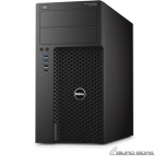 Dell Precision 3620 Workstation, Tower, Intel..