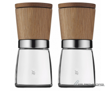 WMF 2-Piece Salt and Pepper/Spice Mill Housing material..