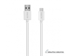Acme Cable CB1011W 1 m, White, Micro USB, USB A 210437