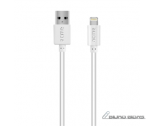 Acme Cable CB1031W 1 m, White, Lightning, USB A 210443