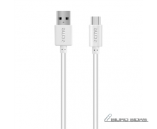 Acme Cable CB1042W 2 m, White, USB A, Type-C 210452
