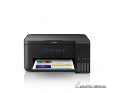 Epson Multifunctio­nal printer L4150 Colour, Inkjet, Ca..