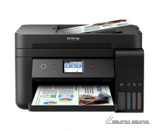 Epson Multifunctio­nal printer L6190 Colour, Inkjet, Ca..