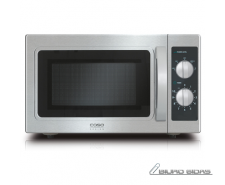 Caso Microwave oven CM 1000 29 L, 1000 W,  Stainless st..