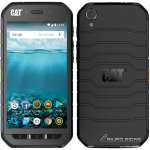 "CAT S41 Black, 5.0 "", TFT, 1080 x 1920 pixels.."