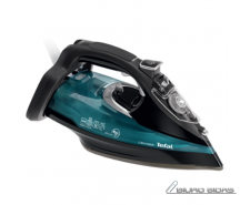 TEFAL Ultimate FV9785E0 Black/Green, 3000 W, With cord,..