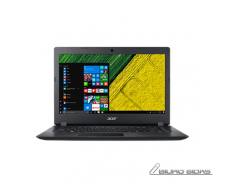 "Acer Aspire 3 A315-21 Black, 15.6 "", HD, 1366 x 768 pix.."