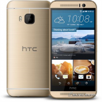 "HTC One M9 Gold, 5.0 "", Super LCD3,  1080 x 1.."