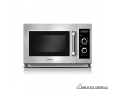 Caso Microwave oven  C 1800 M  34 L, Turning knob, 1800..