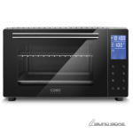 Caso Electronic oven TO26 26 L, Black, No 211..