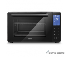 Caso Electronic oven TO26 Convection, 26 L, Free standi..