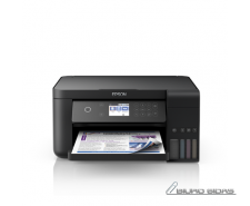 Epson All-in-One Ink Tank Printer   L4160  Colour, Inkj..
