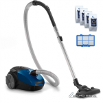 Philips PowerGo vacuum cleaner  FC8245/09 War..