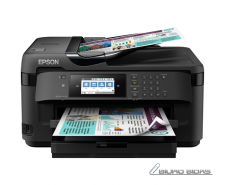 Epson Multifunctio­nal printer WF-7710DWF Colour, Inkje..