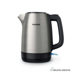 Philips Kettle HD9350/91 Standard, Stainless ..