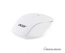 Acer RF2.4 Mouse, White, Optical, Wireless connection 2..