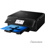 Canon Multifunctional printer PIXMA IJ MFP TS..