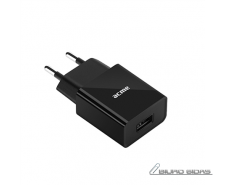 Acme Wall charger CH201 1 x USB Type-A, Black, DC 5 V, ..