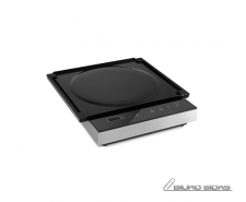 Caso Hob ProGourmet 3500  Number of burners/cook­ing zo..