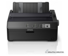 Epson Impact Printer FX-890II  Mono, Dot matrix, Standa..