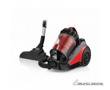 Ariete Red Force Vacuum cleaner A2739  Warranty 24 mont..